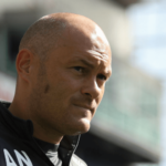 Alex Neil - Stoke make contact