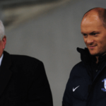 Alex Neil and Peter Ridsdale