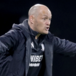 Alex Neil thumbs up vs Bournemouth
