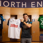 Jayson Molumby signs for PNE